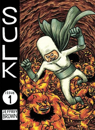 Sulk Volume 1 Bighead & Friends