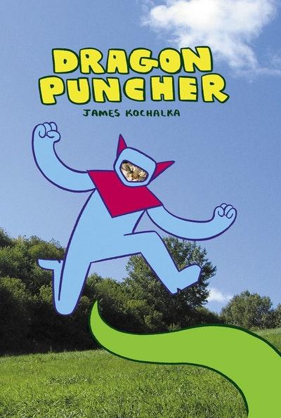 Dragon Puncher Book 1