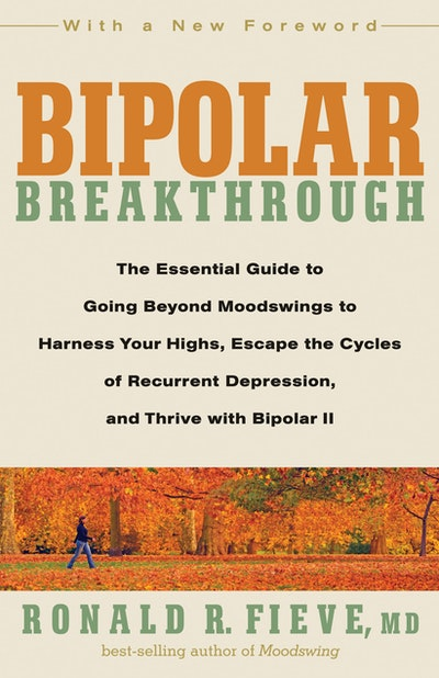 Bipolar Breakthrough