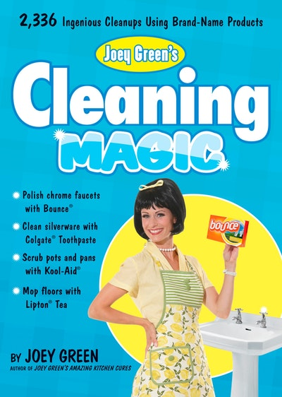 Joey Green's Cleaning Magic