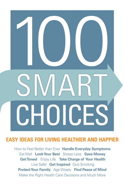100 Smart Choices