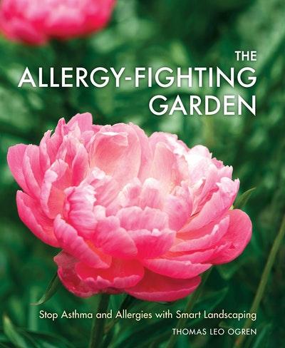 The Allergy-Fighting Garden