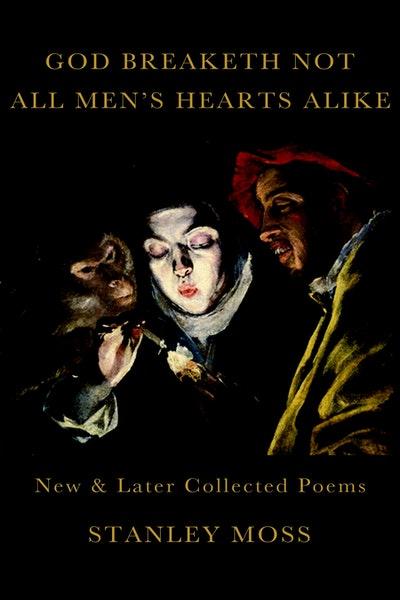 God Breaketh Not All Men's Hearts Alike