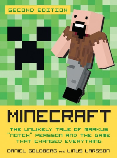 Minecraft, Second Edition