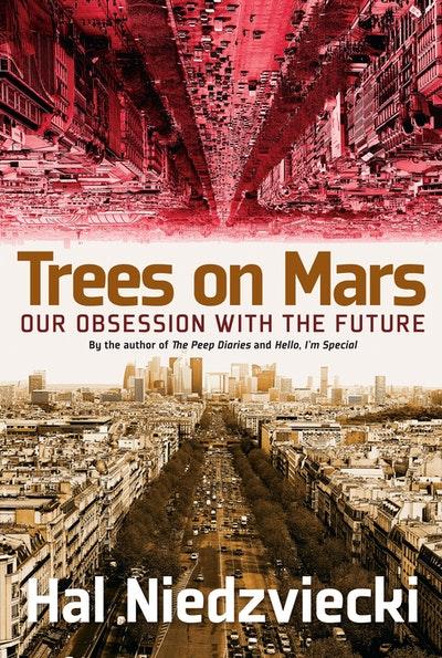 Trees On Mars