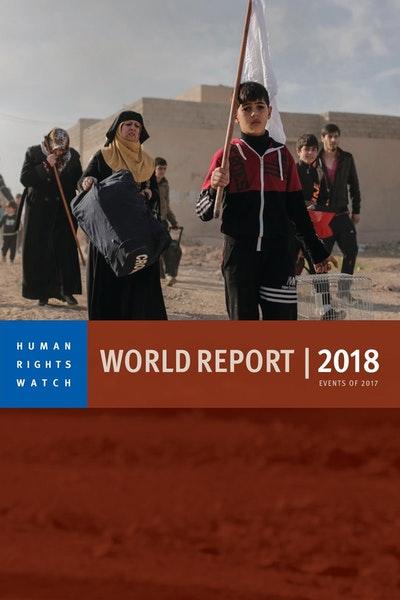 World Report 2018