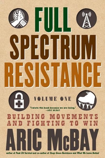 Full Spectrum Resistance, Volume One