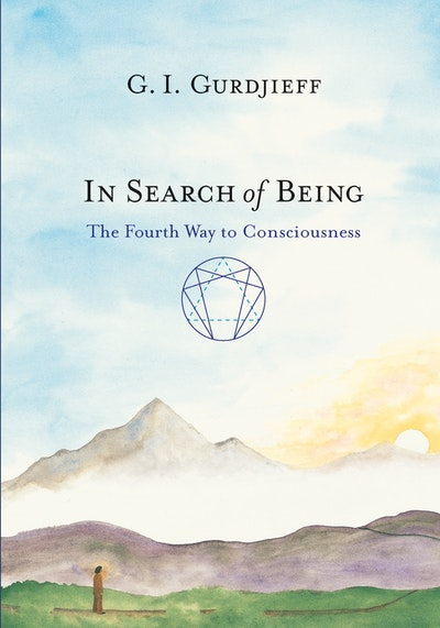 In Search Of Being