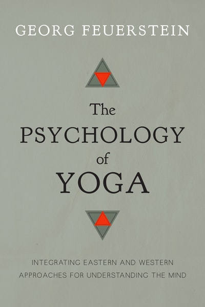 The Psychology Of Yoga