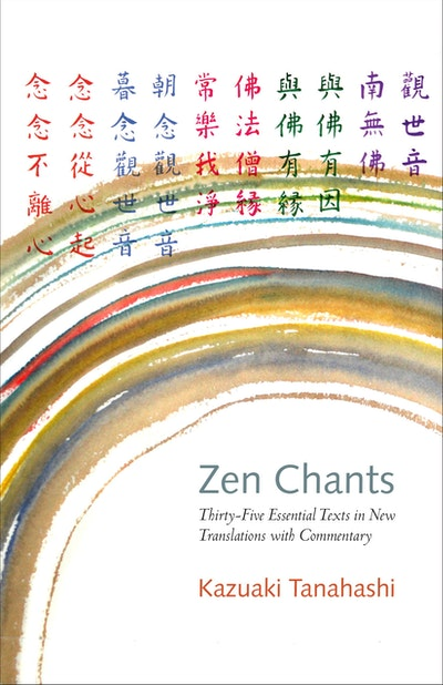 Zen Chants