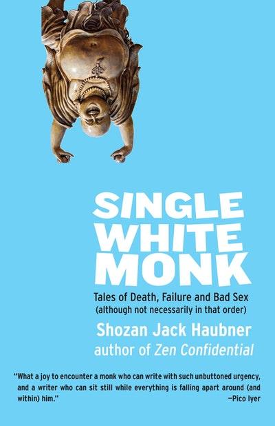 Single White Monk
