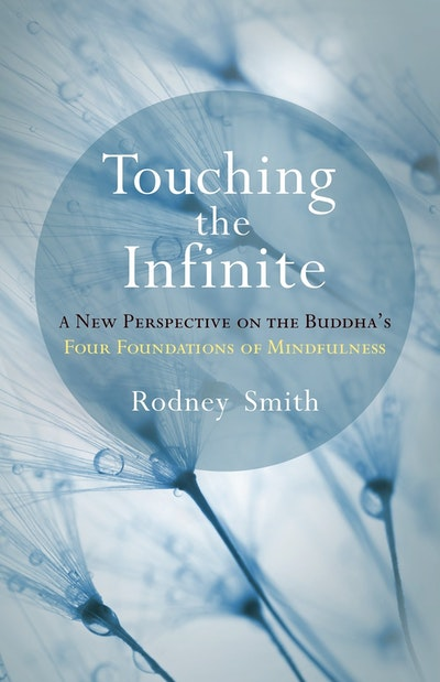 Touching The Infinite