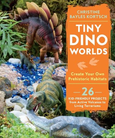 Tiny Dino Worlds