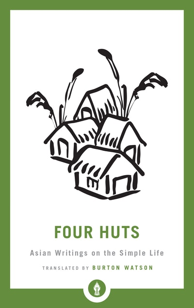 Four Huts