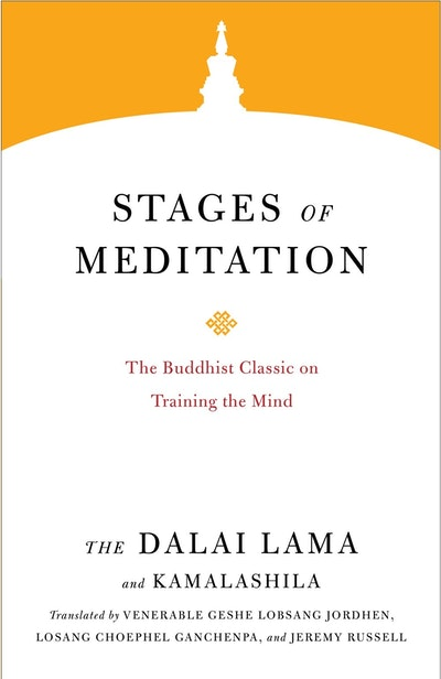 Stages of Meditation