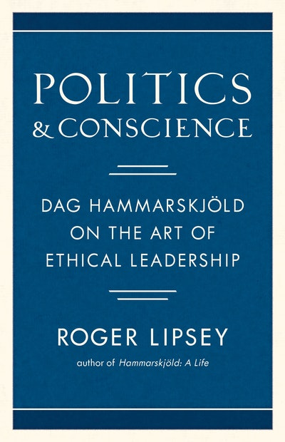 Politics and Conscience
