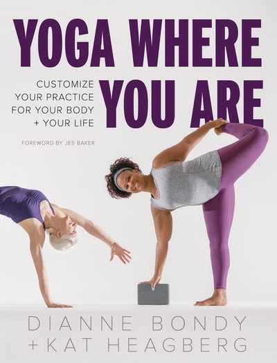 Yoga Where You Are