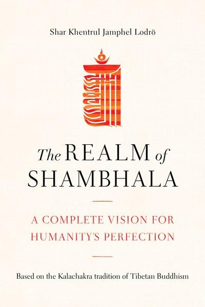 The Realm of Shambhala
