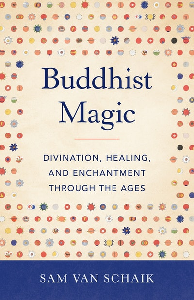 Buddhist Magic