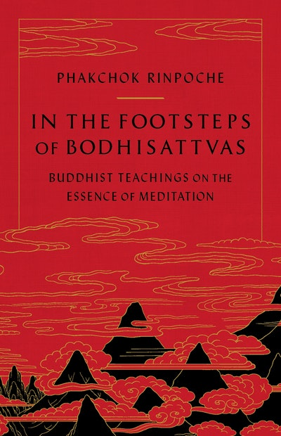 In the Footsteps of Bodhisattvas