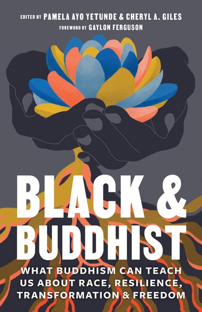 Black and Buddhist