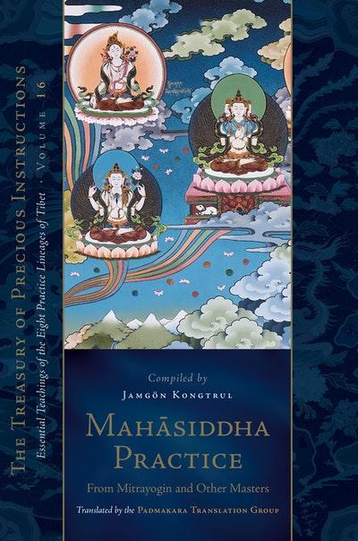 Mahasiddha Practice