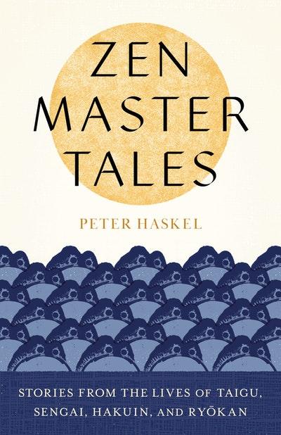 Zen Master Tales