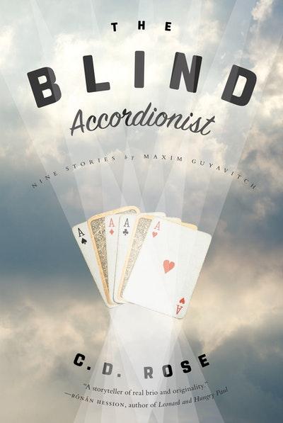 The Blind Accordionist