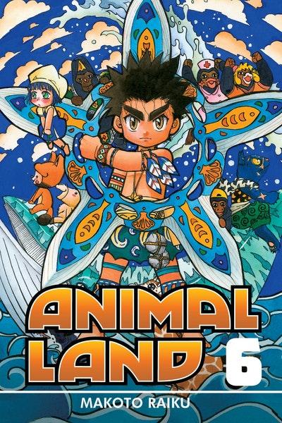 Animal Land 6