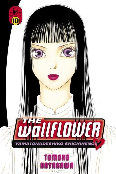 Wallflower 10