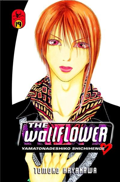 Wallflower 19