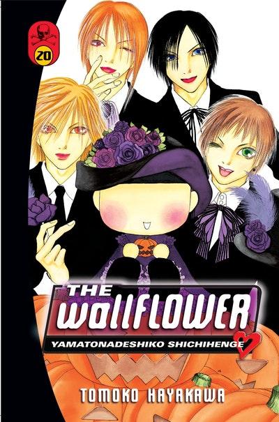 Wallflower 20