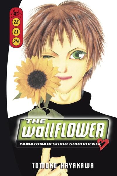 Wallflower 22/23/24