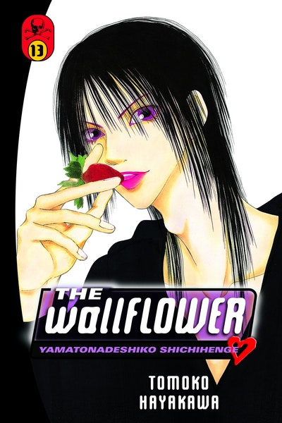 Wallflower 13