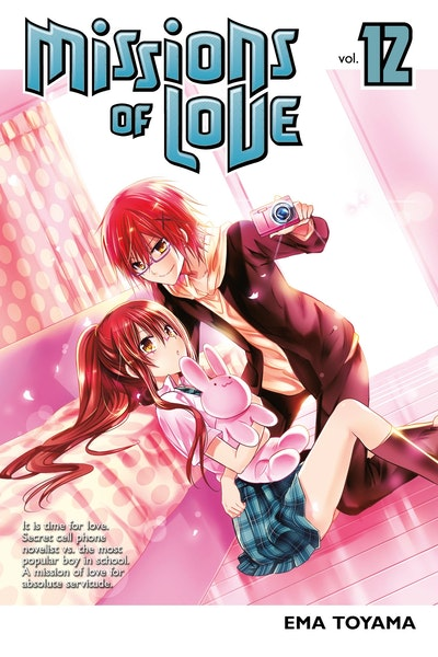 Missions Of Love 12