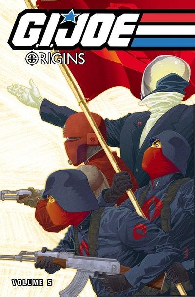 G.I. Joe Origins, Vol. 5