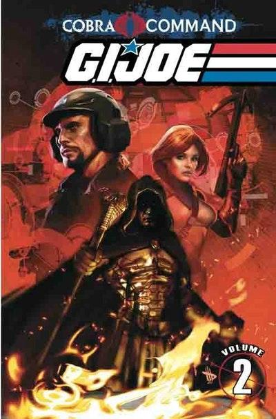 G.I. Joe Cobra Command Volume 2