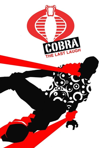 G.I. Joe Cobra The Last Laugh