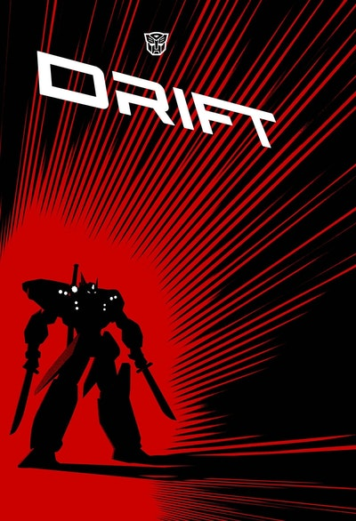 Transformers Complete Drift