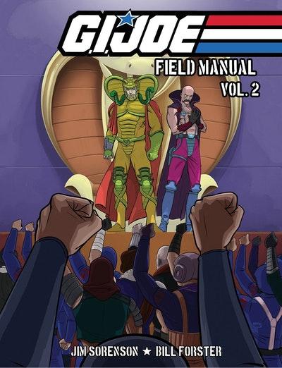 G.I. Joe Field Manual Volume 2