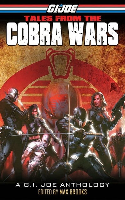 G.I. Joe Tales From The Cobra Wars