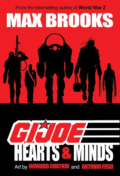 G.I. Joe Hearts & Minds