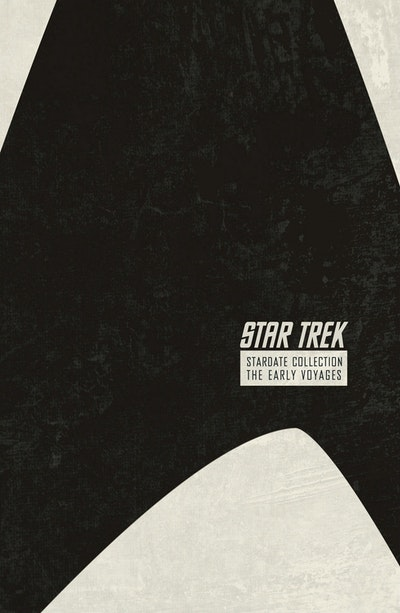 Star Trek The Stardate Collection Volume 1