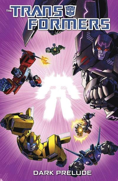 Transformers Dark Prelude