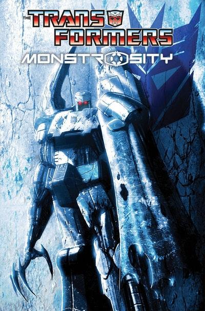Transformers Monstrosity