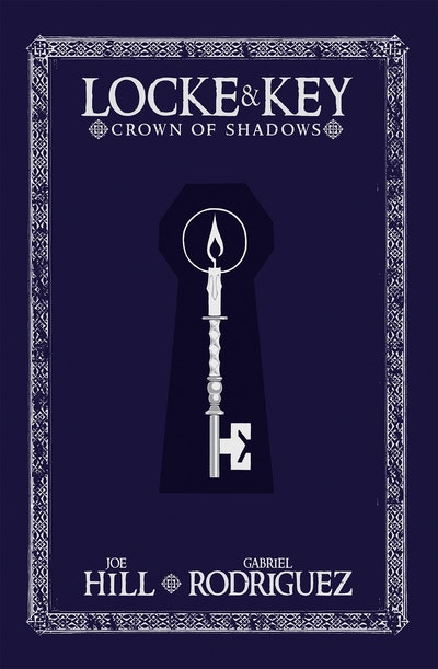 Locke & Key Crown Of Shadows Special Edition