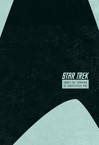Star Trek The Stardate Collection Volume 2 - Under The Command Of Christopher Pike