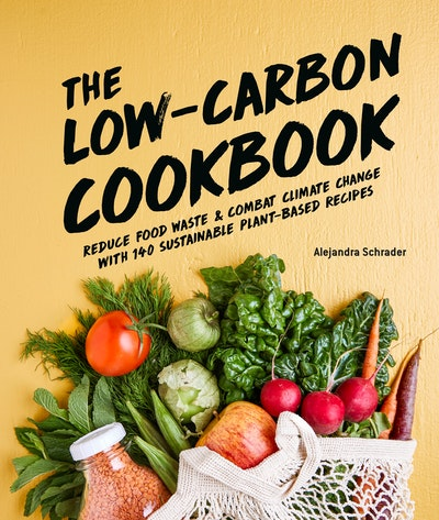 The Low-Carbon Cookbook