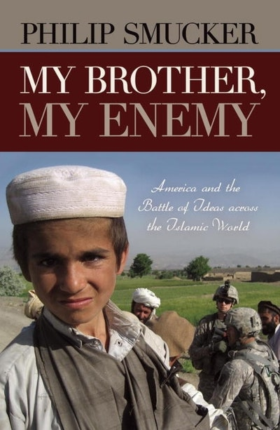 my brother or my enemy My enemy, my brother is a 2015 canadian documentary film about two war veterans who met twenty-five years later after the iran–iraq war in 1980s.