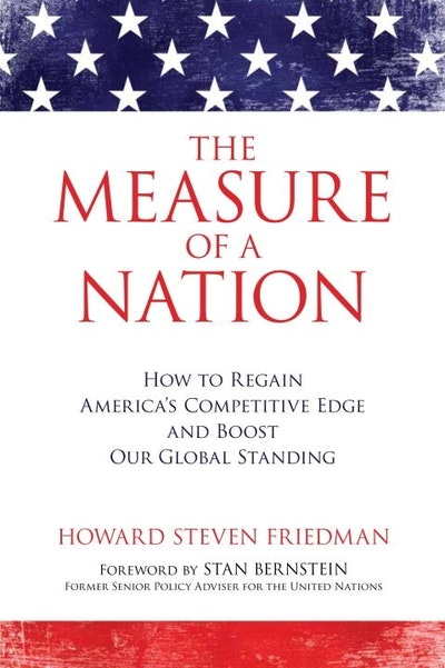 The Measure Of A Nation